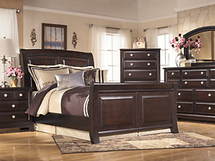 Ridgley Dresser, , large