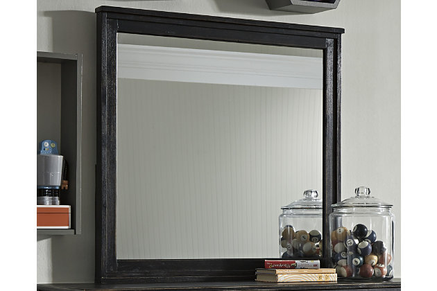 Jaysom Bedroom Mirror, , large