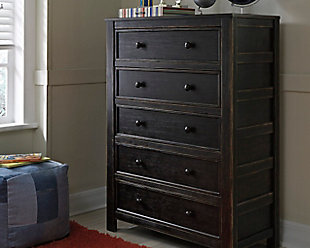 Jaysom Chest of Drawers, , rollover