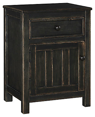 Jaysom Nightstand, , large
