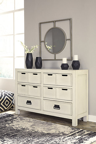 Blinton Dresser, , large