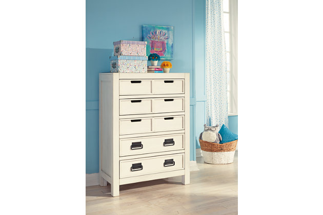 Blinton Chest of Drawers, , large