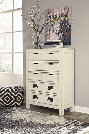 Blinton Chest of Drawers, , rollover