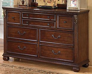 Leahlyn Dresser, , rollover