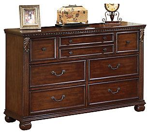 Leahlyn Dresser, , large