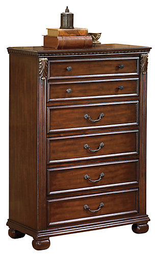 Leahlyn Chest of Drawers, , large