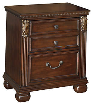 Leahlyn Nightstand, , large