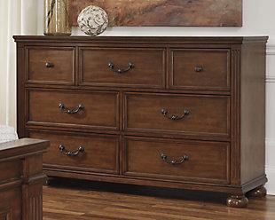 Lazzene Dresser, , large