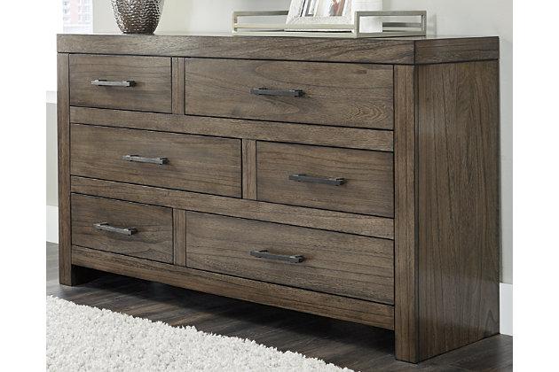 Deylin Dresser, , large