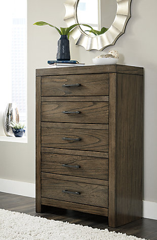 Deylin Chest of Drawers, , rollover
