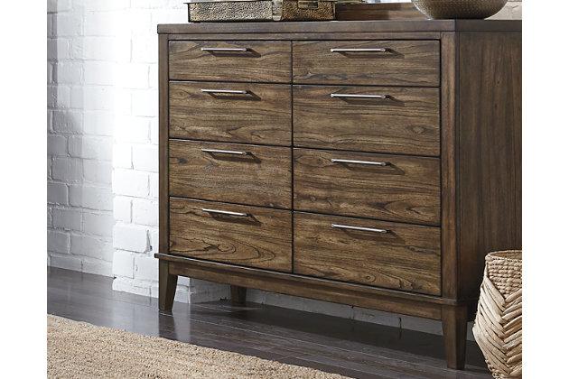 Zilmar Dresser, , large