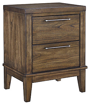 Zilmar Nightstand, , large