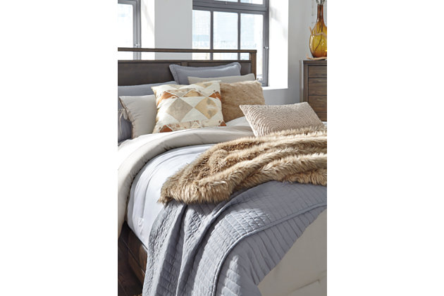 Fryley Pillow, , large