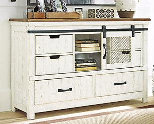 Wystfield Dresser, , rollover