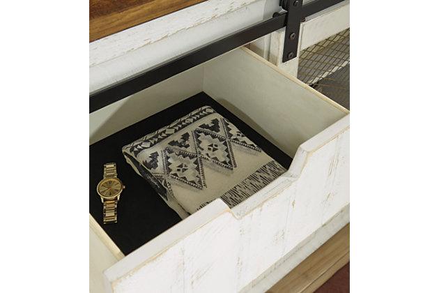 Wystfield Dresser, , large