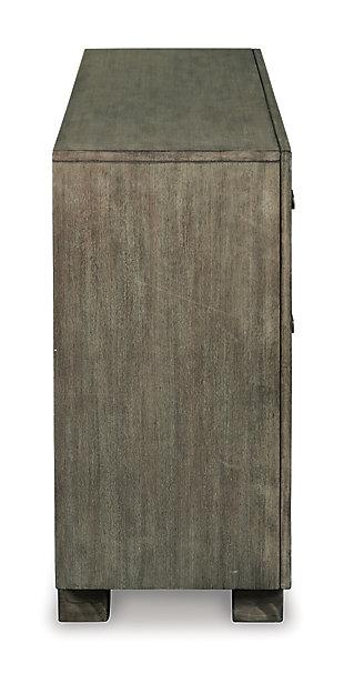 Arnett Dresser, , large