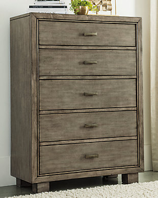 Arnett Chest of Drawers, , rollover
