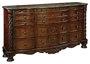 North Shore Dresser, , large
