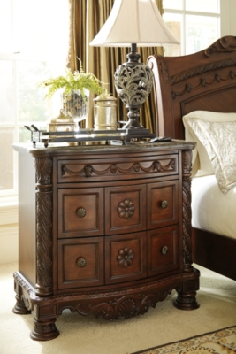 Picture of: North Shore Nightstand Ashley Furniture Homestore