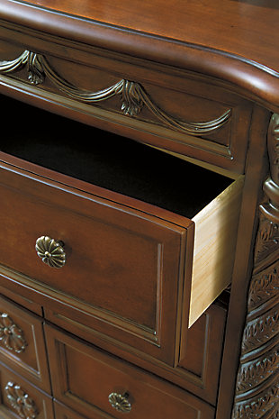 North Shore Chest of Drawers, , large