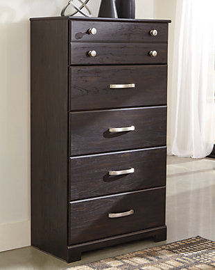 Reylow Chest of Drawers, , rollover