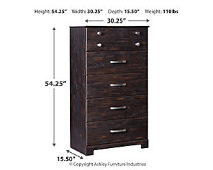 Reylow Chest of Drawers, , large