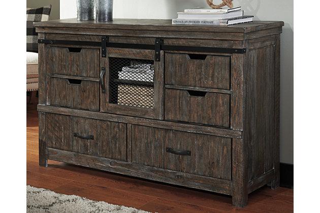 Danell Ridge Dresser, , large