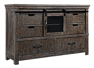 Danell Ridge Dresser, , large