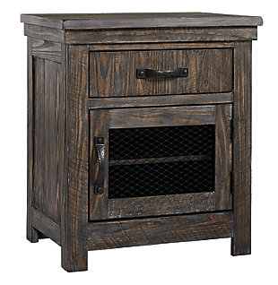 Danell Ridge Nightstand, , large