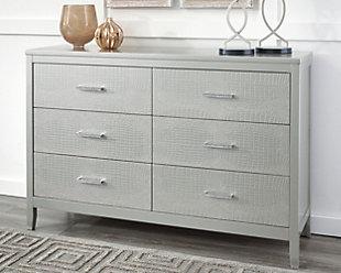 Olivet Dresser, , rollover