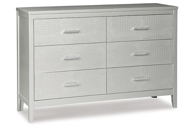 Olivet Dresser, , large