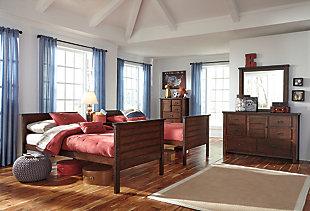 Ladiville Dresser, , large