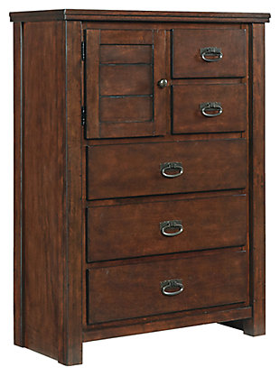 Ladiville Chest of Drawers, , large