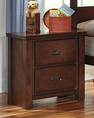 Ladiville Nightstand, , rollover