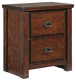 Ladiville Nightstand, , large