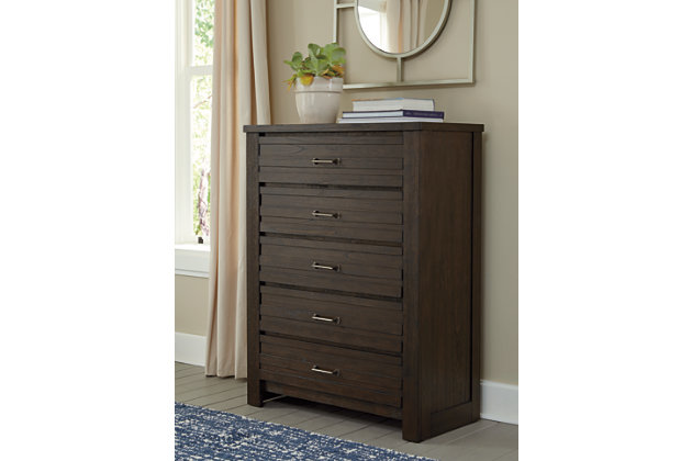 Darbry Chest of Drawers, , large