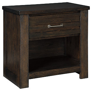 Darbry Nightstand, , large