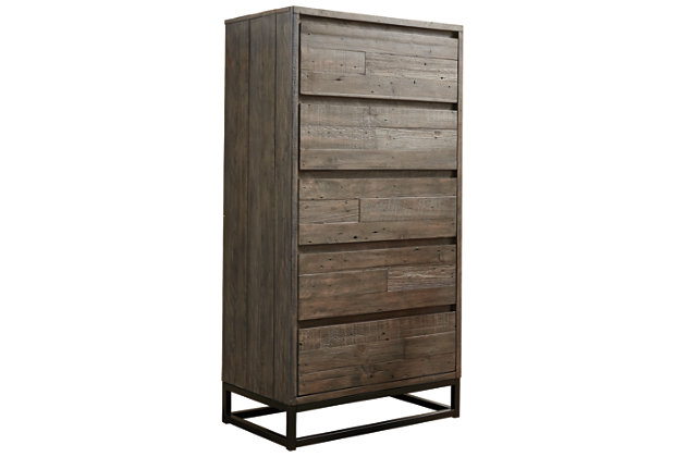 Cazentine Chest of Drawers, , large