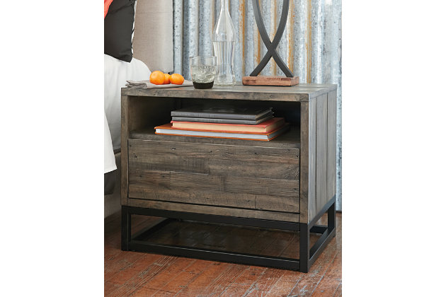 Cazentine Nightstand, , large