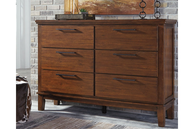 Ralene Dresser Ashley Furniture Homestore