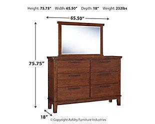 Ralene Dresser, , large