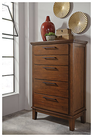 Ralene Chest of Drawers, , rollover