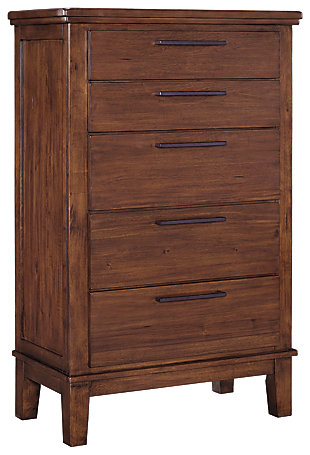 Ralene Chest of Drawers, , large