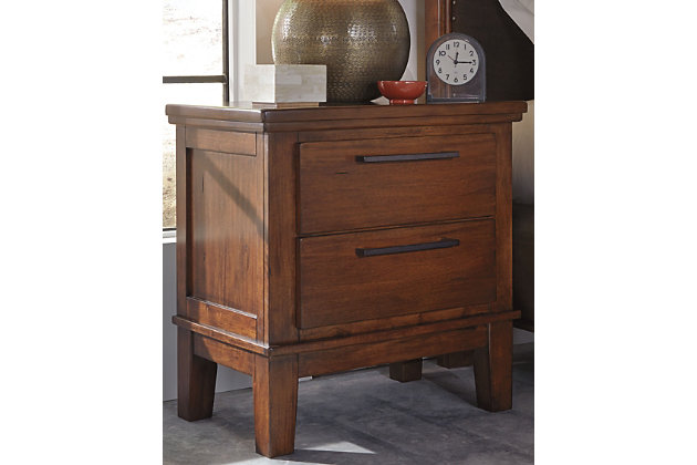 Ralene Nightstand Ashley Furniture Homestore