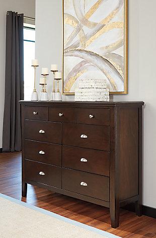 Evanburg Dresser, , large