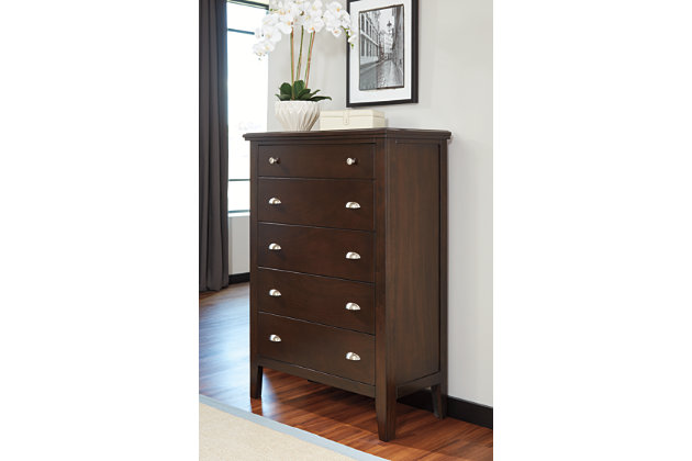 Evanburg Chest Of Drawers, , Large ...