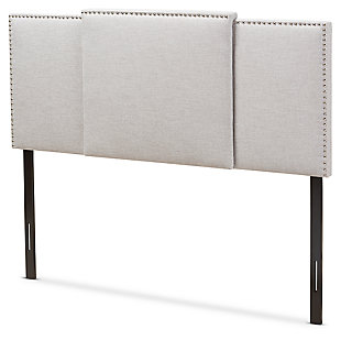 Ibbie Twin and Full Expandable Headboard, , large
