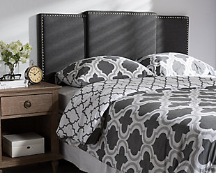 Ibbie Twin and Full Expandable Headboard, , rollover