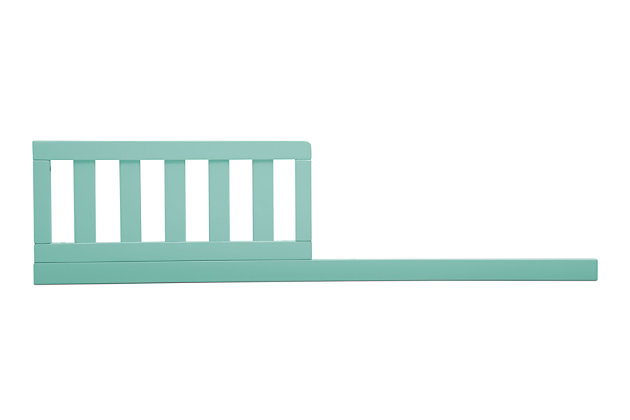 Delta Children Daybed/Toddler Guardrail Kit, , large