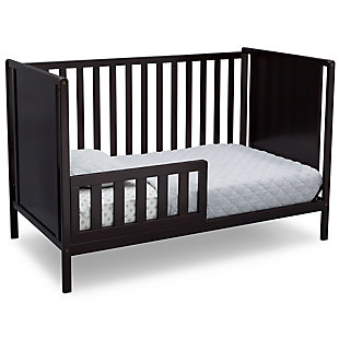 Delta Children Heartland Classic 4-in-1 Convertible Baby Crib, , large